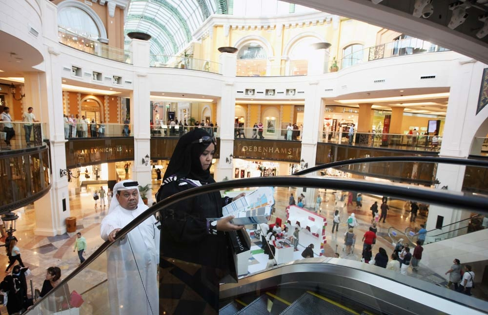 Leisure, Attractions, China, Chinese, Dubai shopping festival, India, Indian