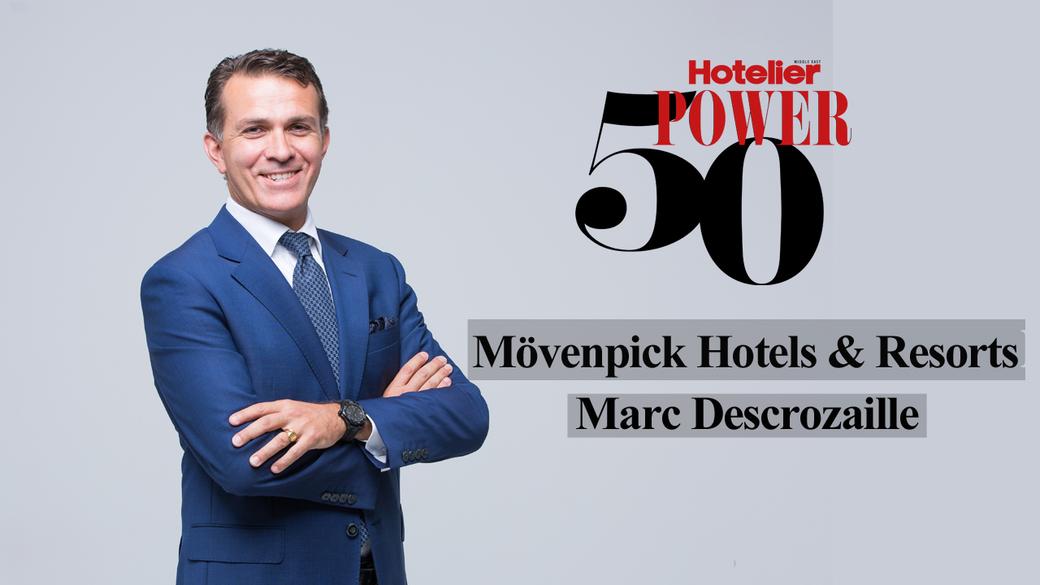 Reports, Operators, Power 50, Movenpick, Accorhotels, Acquisition