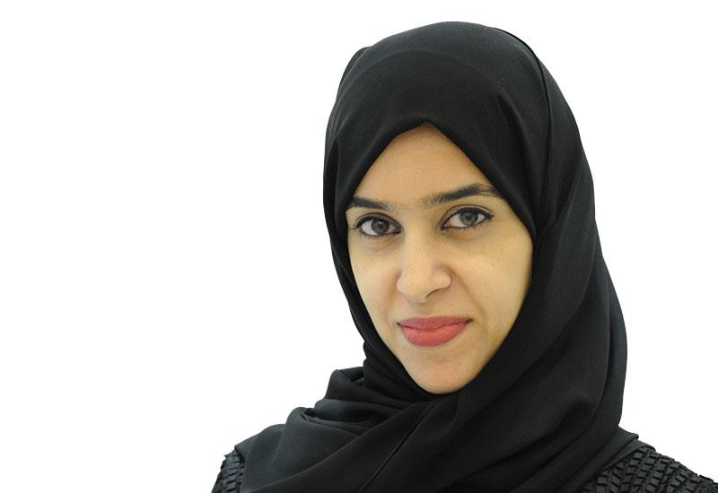 Mariam Al Maeeni, director human resources, DTCM.