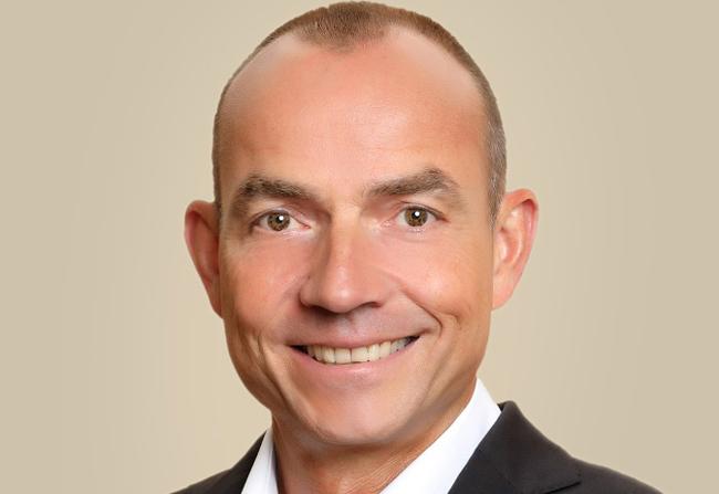 Hilton names Martin Rinck as global head, Luxury & Lifestyle Group. Credit: Hilton.