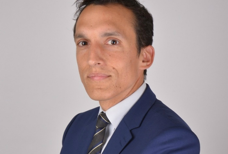 Millennium Hotels and Resorts global chief marketing officer Franck Kermarrec.