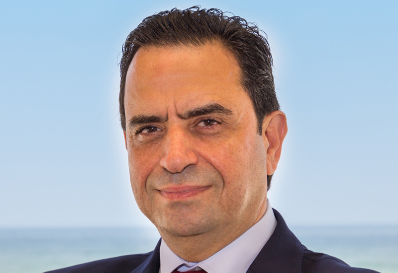 Ajman Hotel has appointed Mohammad Sbeitani as the new director of human resources.