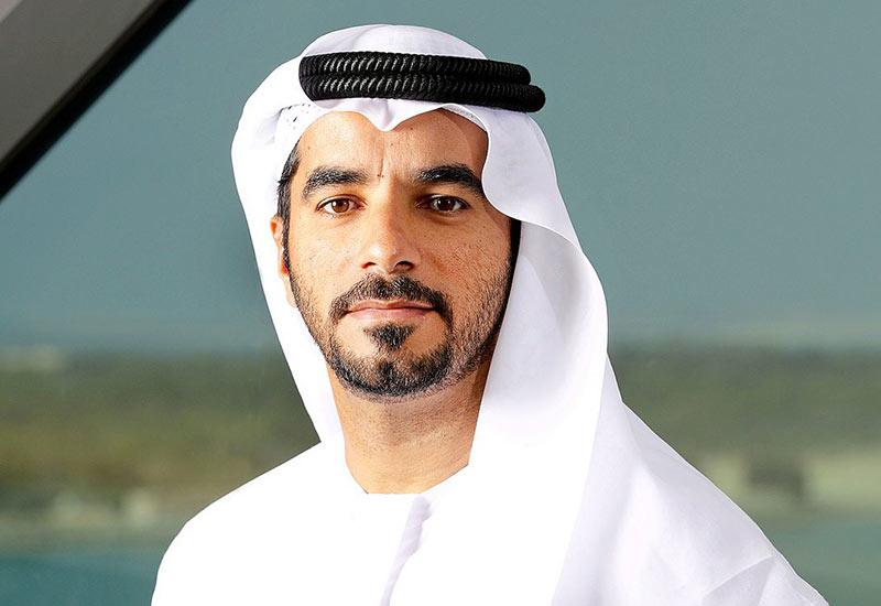 Miral Asset Management CEO Mohammed Al Zaabi.