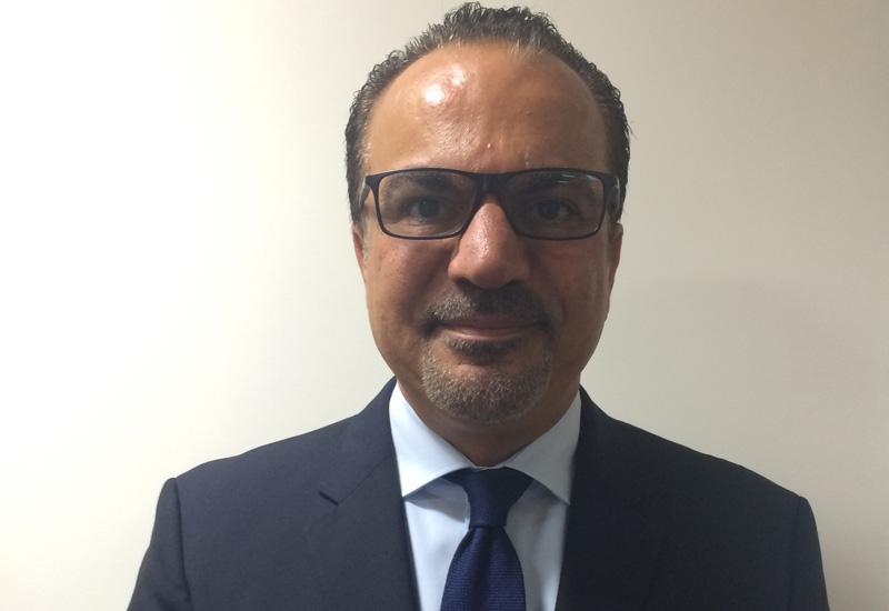 Mohammed Shareef Al Marzooqi.