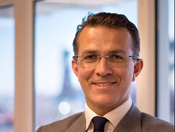 Mövenpick Hotels & Resorts vice president operations for Middle East and Africa (MEA).