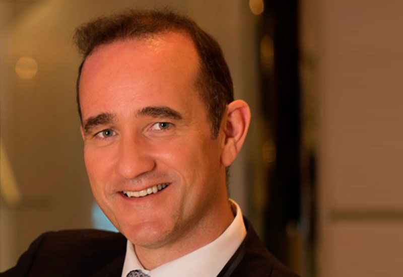 Niall McLoughlin, senior vice president — corporate communications and investor relations.