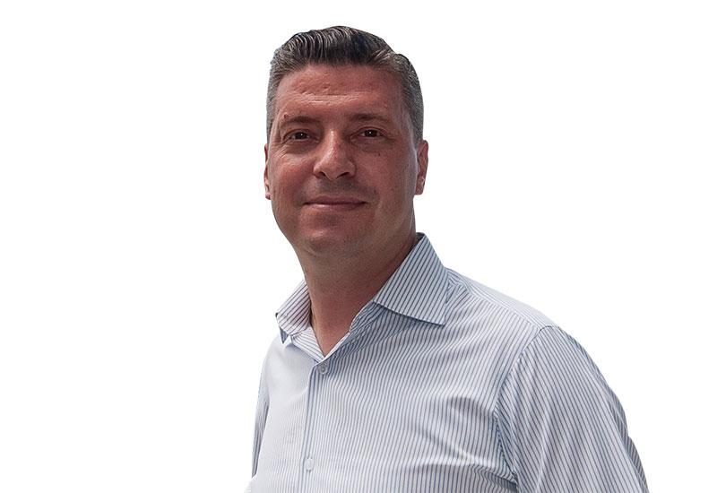 Nicolas Cedro, hotel manager, Park Hyatt Zanzibar.