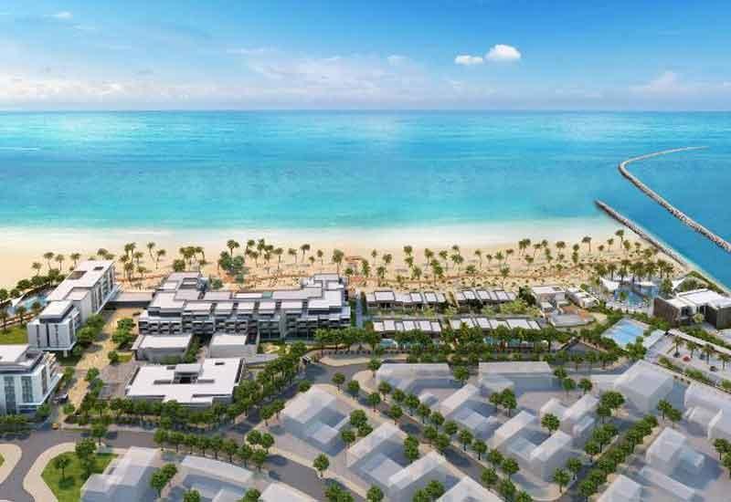 Nikki Beach Club will open in Dubai in 2015.