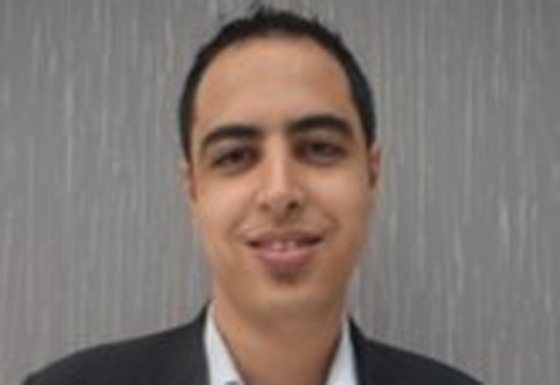 Nizar Derbali, Financial Accountant, Time Grand Plaza Hotel:   Nizar Derbali joined Time Grand Plaza Hotel in 2013. He got promoted as Income Auditor/F&B Cost in 2017 and moved up to the position of Financial Accountant in 2018.