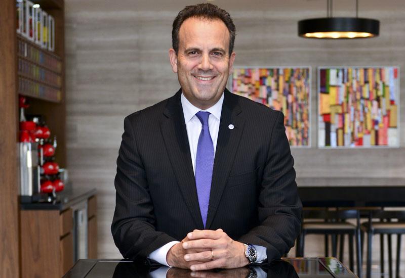 Rotana president and CEO Omer Kaddouri