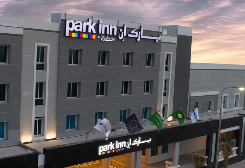 Park Inn by Radisson Jubail Industrial City.