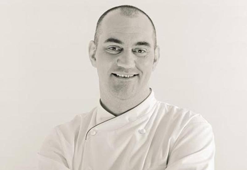 Chef Paul Barton
