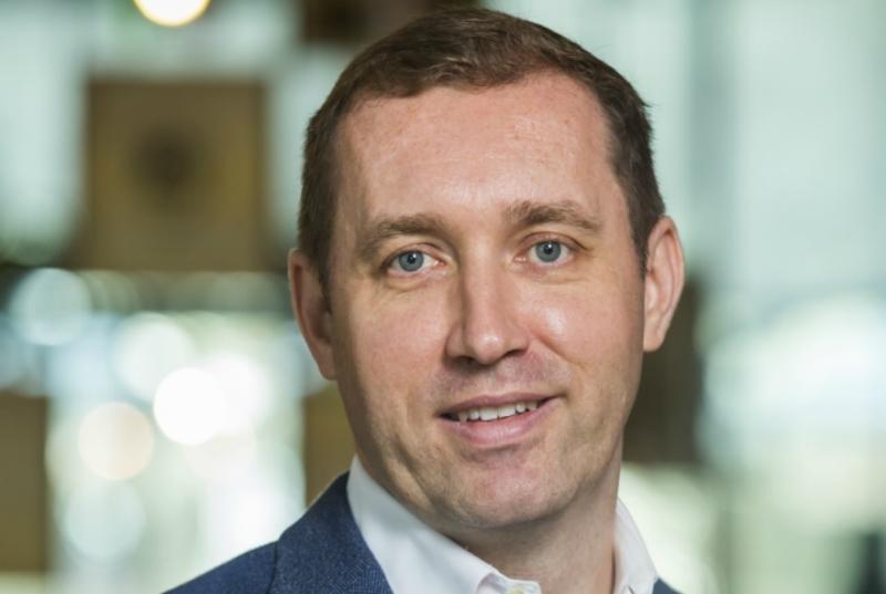 Rove Hotels director of operations Paul Bridger.