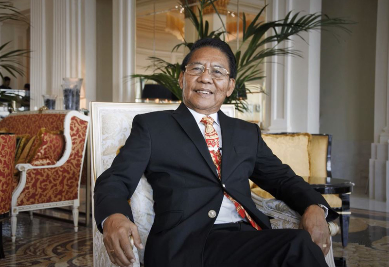 Pedro Domingo, Assistant Executive Housekeeper, Palazzo Versace Dubai:   Pedro Domingo is 68 years old, and he has contributed 38 years of his life to the success of the Dubai hospitality industry. He started his career in Dubai in 1979 at Le Meridien Hotel Garhoud, previously known as Dubai International & Forte Grand Hotel. Over the last 38 years, his contribution to the hospitality business is immeasurable. He supported the pre-opening of several properties in Dubai, such as Burj Al Arab, Jumeirah Emirates Towers, and Palazzo Versace Dubai. As a pioneer in training, he trained hundreds of people in the industry, particularly in housekeeping roles. As an assistant executive housekeeper at Palazzo Versace Dubai, Domingo was instrumental in planning and executing of initial cleaning of guest rooms, residences, public spaces, distribution of operating supplies, setting up of furniture, fixtures, and equipment, setting up of storerooms, snagging of guest rooms and conducting of on the job training.