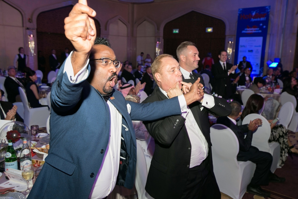 Hotelier Awards 2018 shortlist: F&B Manager of the Year