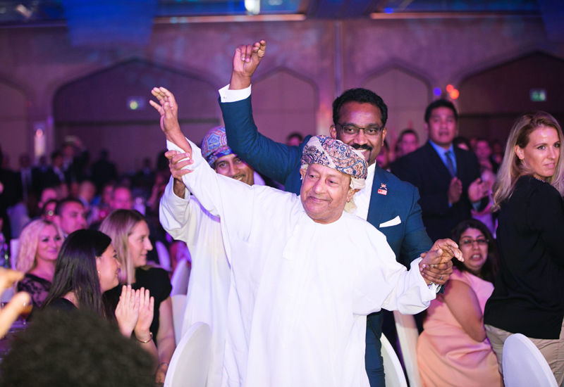 Reports, Hotelier middle east awards, Hotelier Awards, It person of the year