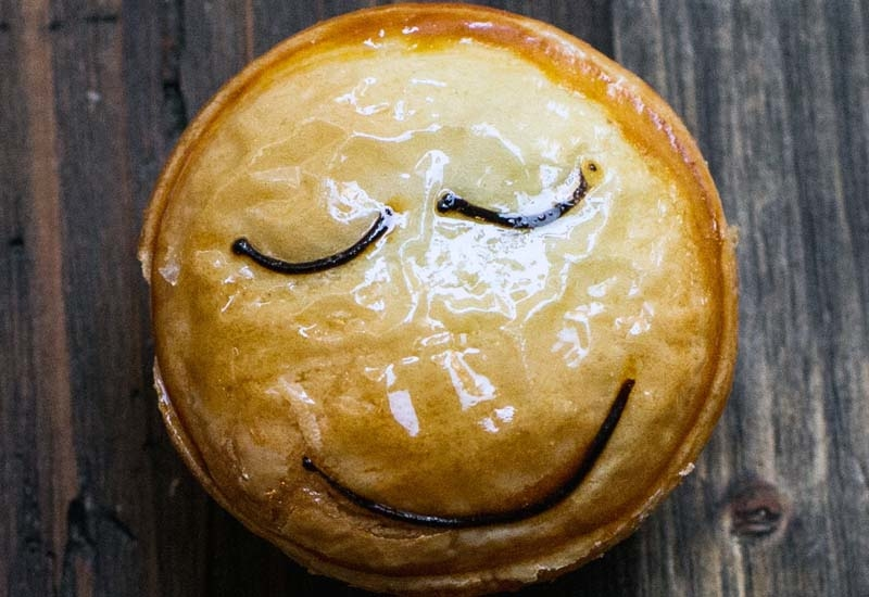 Pie Face is in the UAE.