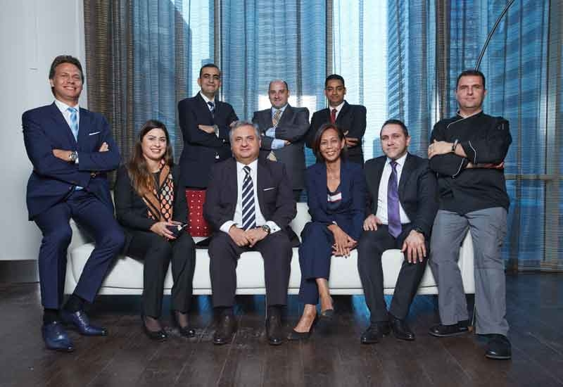 MEET THE TEAM: Pullman JLT Hotel & Residences
