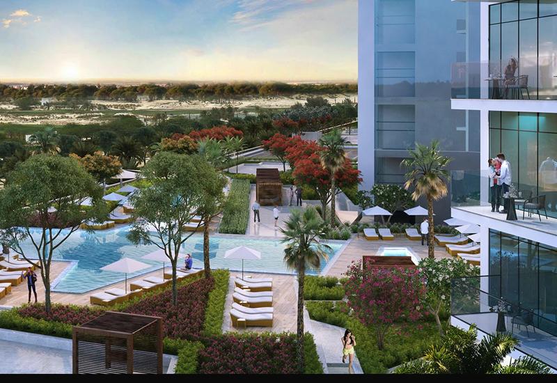 Operators, Radisson Hospitality, Damac, Dubai, Dubai hotels, Radisson Hotel Dubai Damac Hills