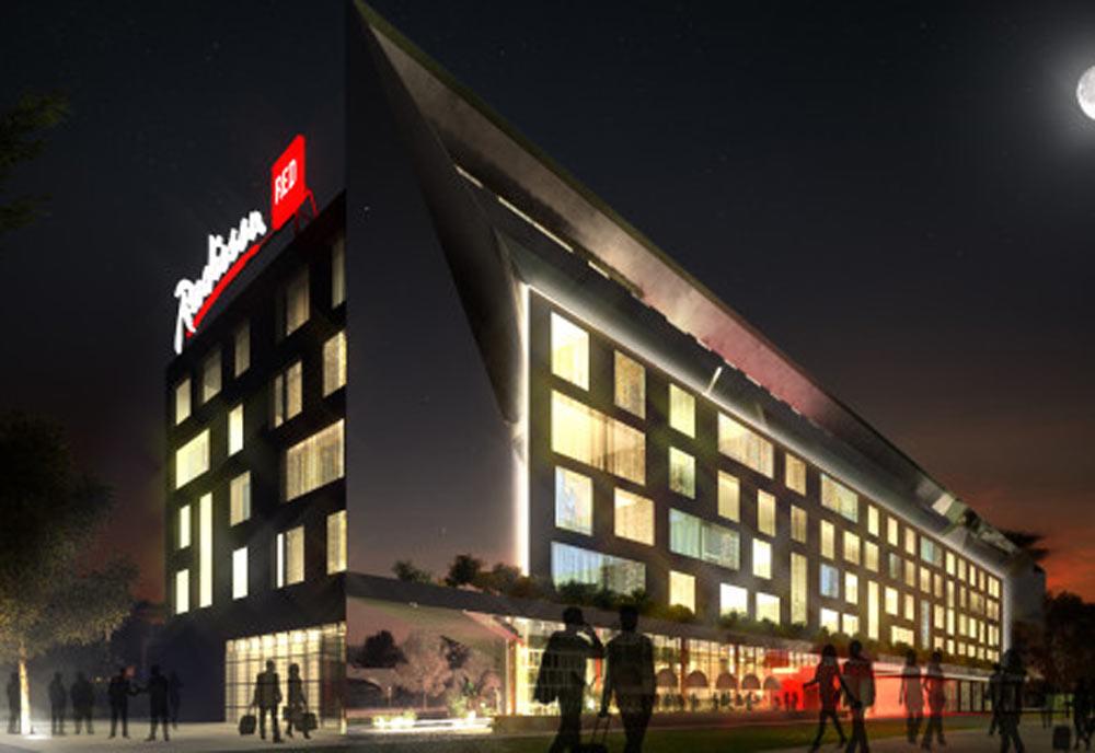 Owners, Hna, Jin Jiang, Radisson hotel group