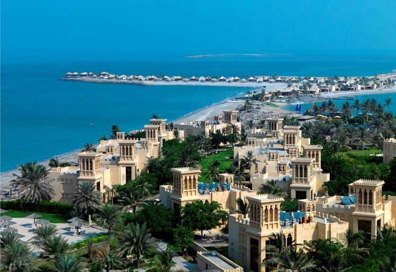 Ras Al Khaimah, UAE.