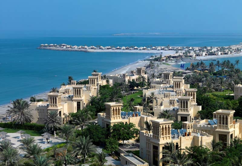 Ras Al Khaimah aims to attract 820,000 tourists in 2016.