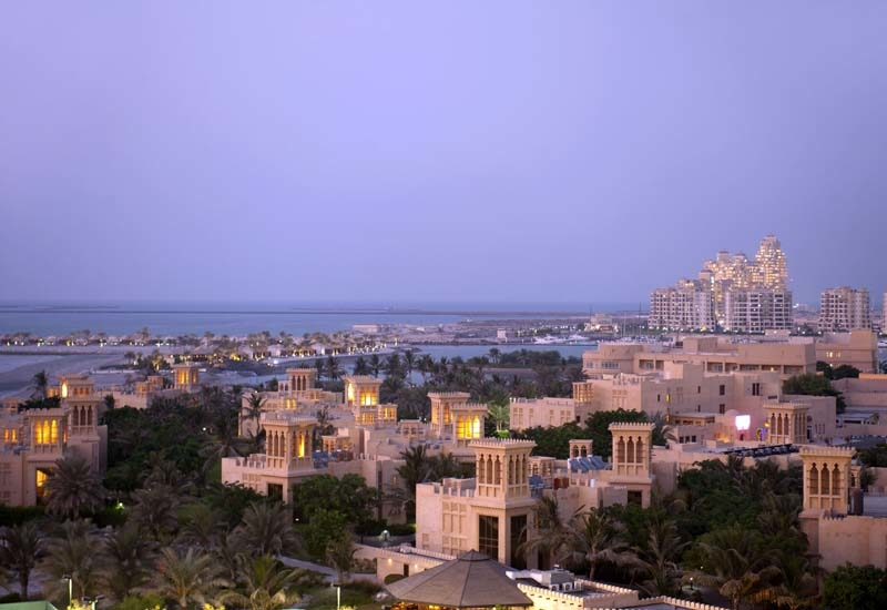 Ras Al Khaimah showed positive growth in Ramadan.