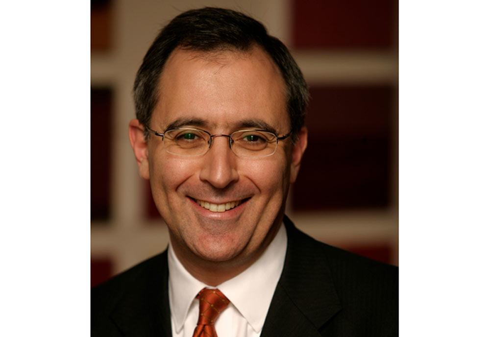 Richard Solomons, chief executive, IHG