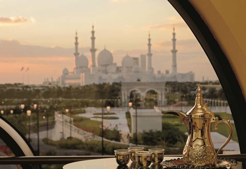 The Ritz-Carlton, Abu Dhabi Grand Canal