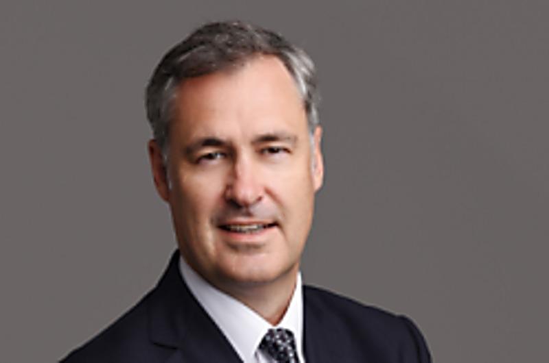 ADA Pacific Direct general manager Robert Dupree.