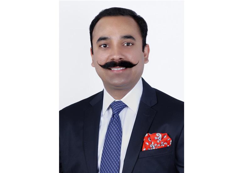 Puneet Baijal, general manager, Roda Al Bustan Dubai Airport Hotel.