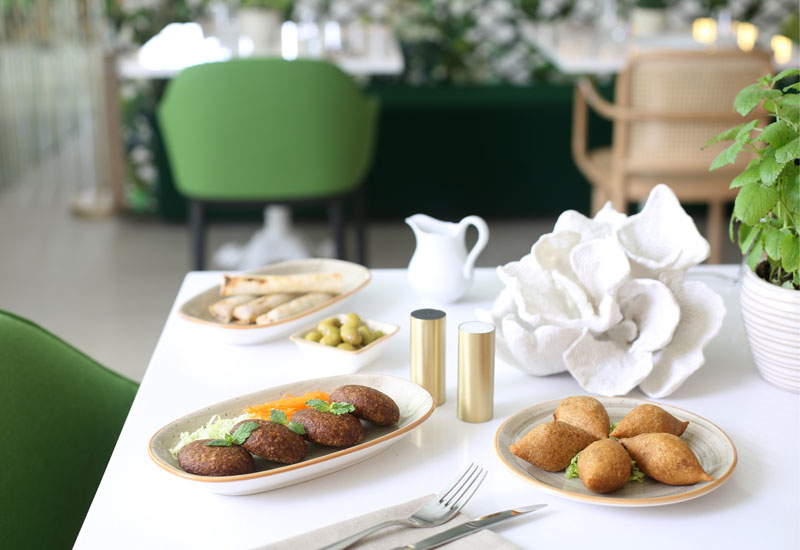 Shababeek, a Mediterranean-Lebanese restaurant, is set to reopen its doors on November 24.