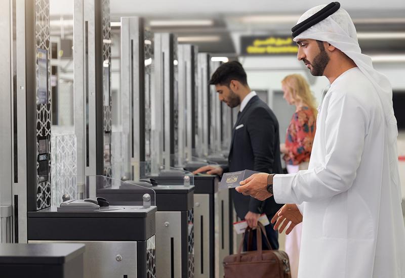 Australia has extended the SmartGate service to Emiratis.
