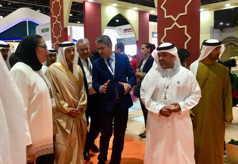 This year marks Morocco's fifth consecutive participation at SIAL Middle East.