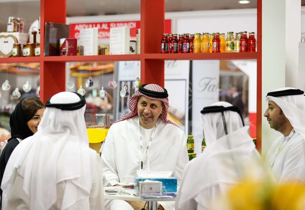 SIAL Middle East closes today, November 26.