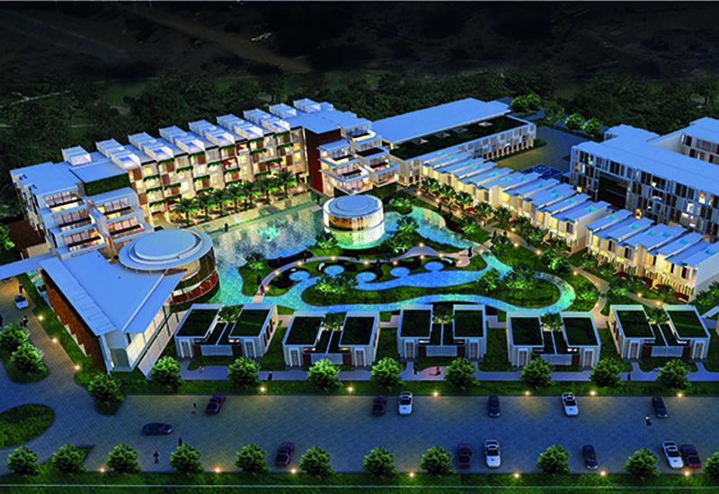 Operators, Millennium Resort Salalah, Salalah, Millennium hotels and resorts