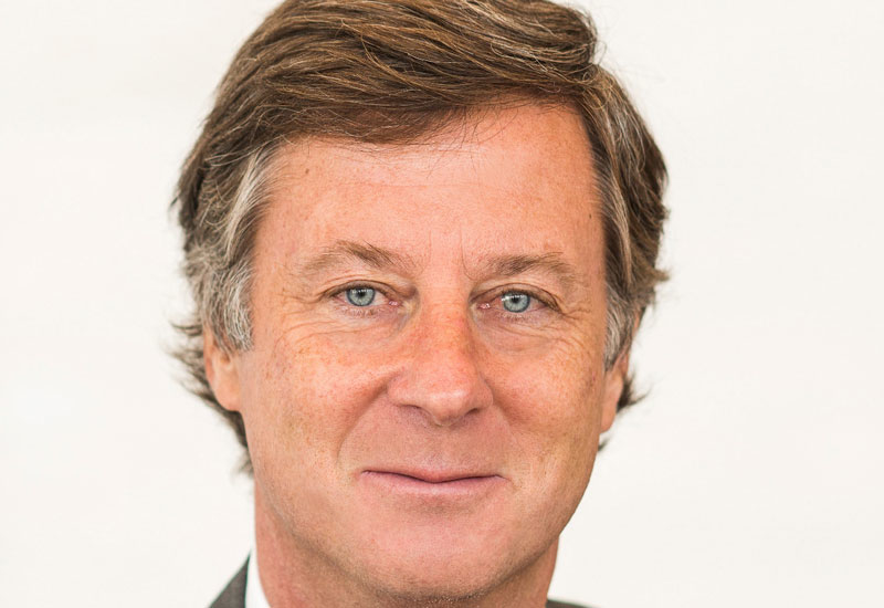 Accor group chairman and CEO Sébastien Bazin