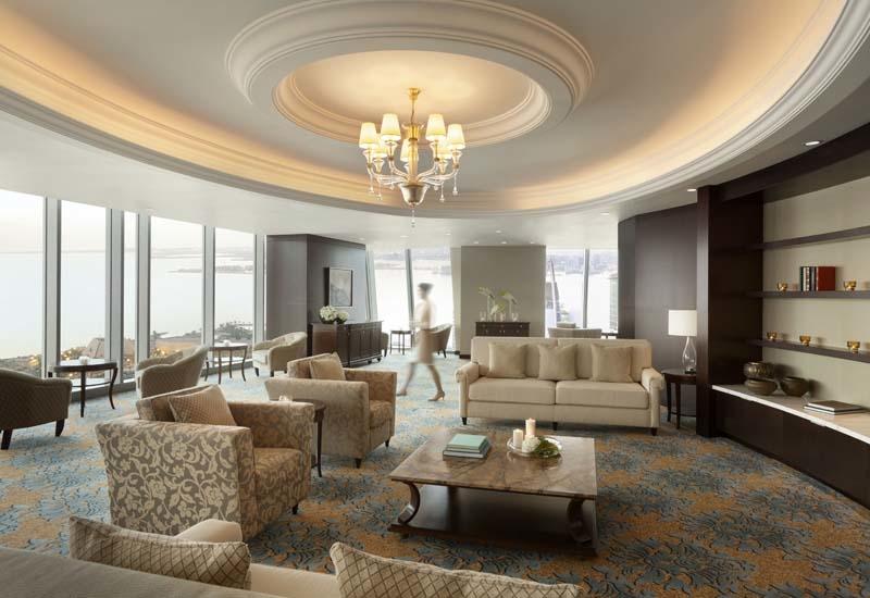 Shangri-La Hotel Doha opens today