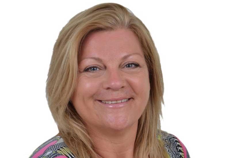 Sonja Allen.