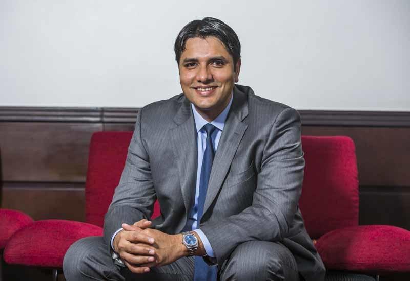 Sumair Tariq, CEO R Hotels