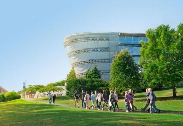 University of Surrey, UK.