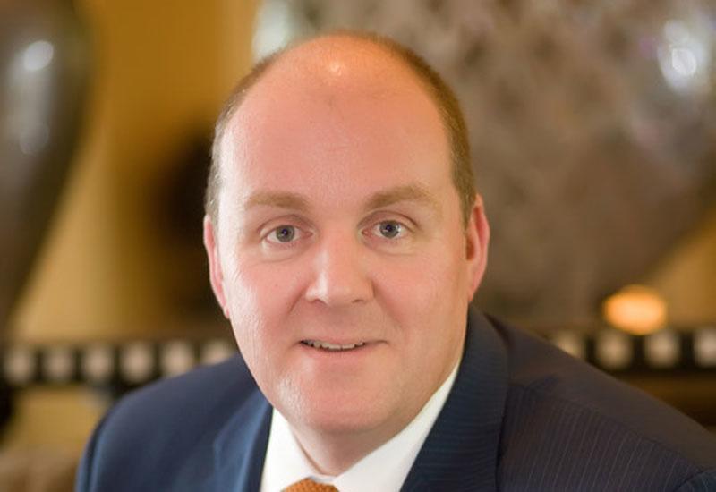 Sven Wiedenhaupt, general manager of Jumeirah Emirates Towers