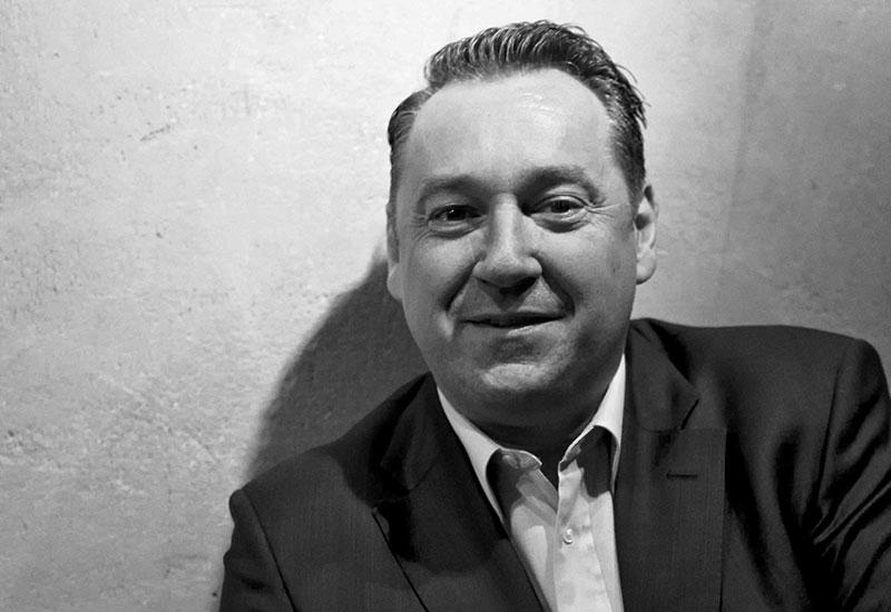 Azumi Group CEO Sven Koch