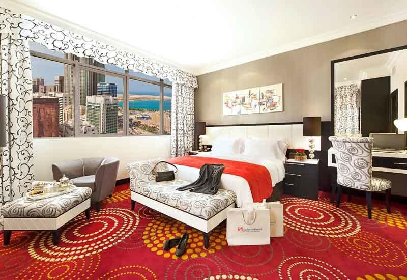 Swiss-Belhotel in Abu Dhabi