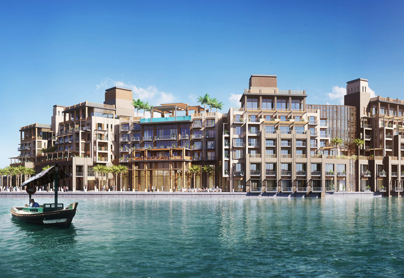 IHCL to open fourth hotel in Dubai.