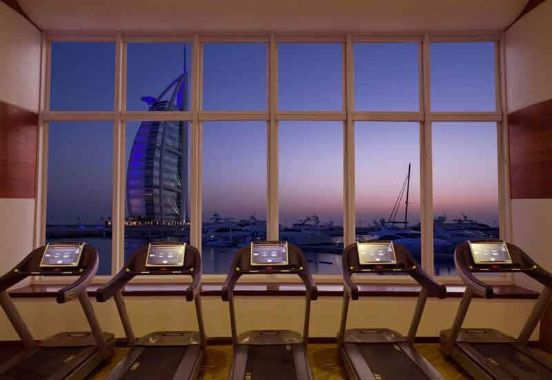 Leisure, Fitness, Operators, Gyms, Jumeirah group, Talise, Talise wellness, Technogym, Wellness