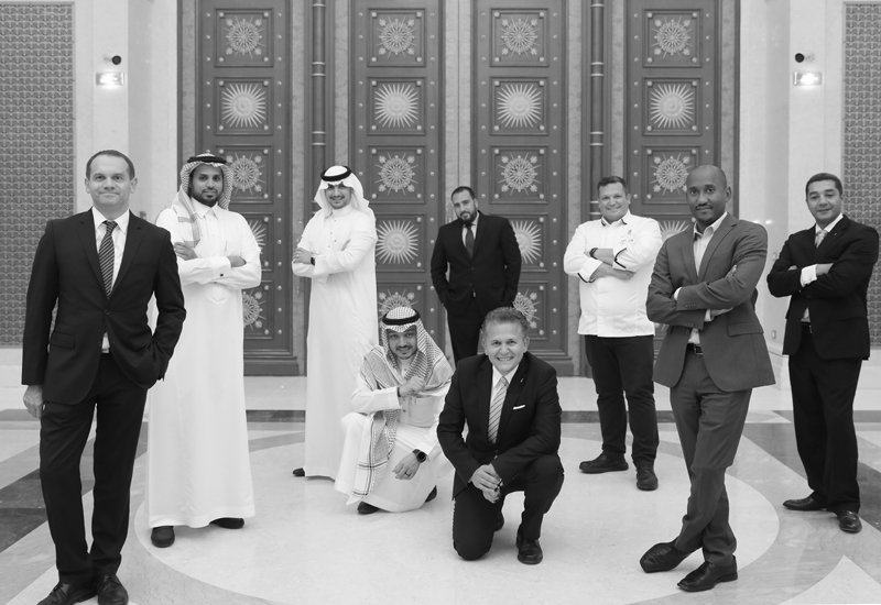 """The Ritz-Carlton Riyadh has been in operation since 2011, employs 790 people in total, and offers 491 rooms. When asked why the hotel deserves to win, the answer was: """"2017 is the most extraordinary year for The Ritz-Carlton, Riyadh. November 4, 2017, when the biggest trial of the property has surfaced. It was the day when the hotel had to vacate the entire property from guests and visitors alike; the day when the hotel entered to a mission without clear indication of its end; and the day when the hotel was turned over to government's full control. Indeed, it was atypical situation anyone could ever think of. The challenge didn't stop from the end of the mission but it continued until the hotel reopened to public in February 11, 2018. In spite of all these, with everyone's perseverance, trust and confidence to the process, the hotel has accomplished and recorded manifold of achievements shaped by the exceptional ladies and gentlemen, product and service excellence and superb hotel performance, all supporting the hotel's vision to inspire life's most meaningful journeys."""""""