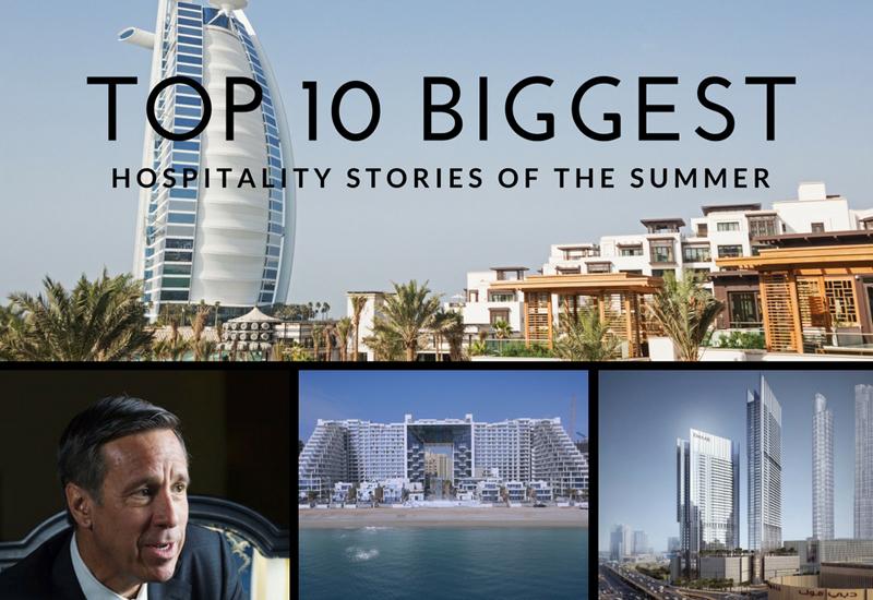 Operators, Dubai, Hospitality trends, Hotel industry, Hotel news, Middle east hotels, Middle east tourism, Summer, Uae