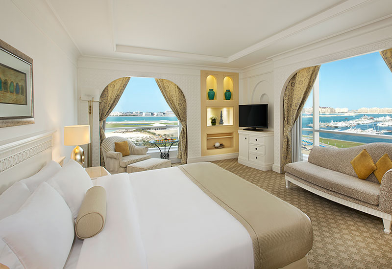 Dubai's Habtoor Grand Beach Resort and Spa is the only property in the Middle East so far to have joined Marriott International's Autograph Collection.