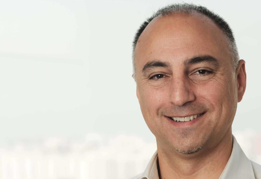 Sweetbeam CEO, Troy Simoni.